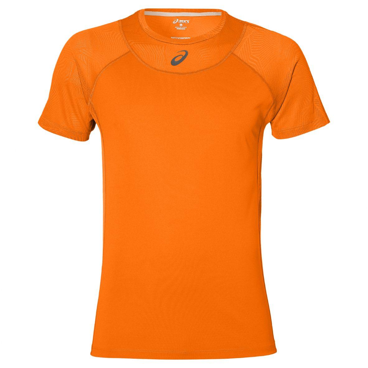 Tennisshirt entwickelt um unter besonders heissen Bedingungen zu spielen