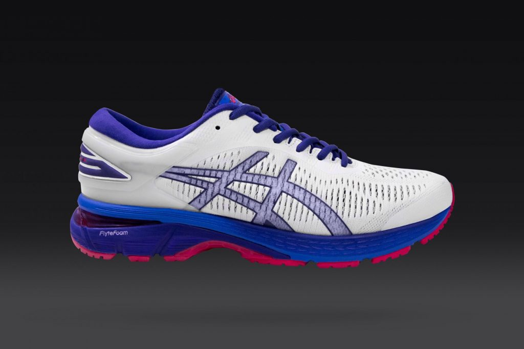 ASICS GEL-Kayano 25 - Men