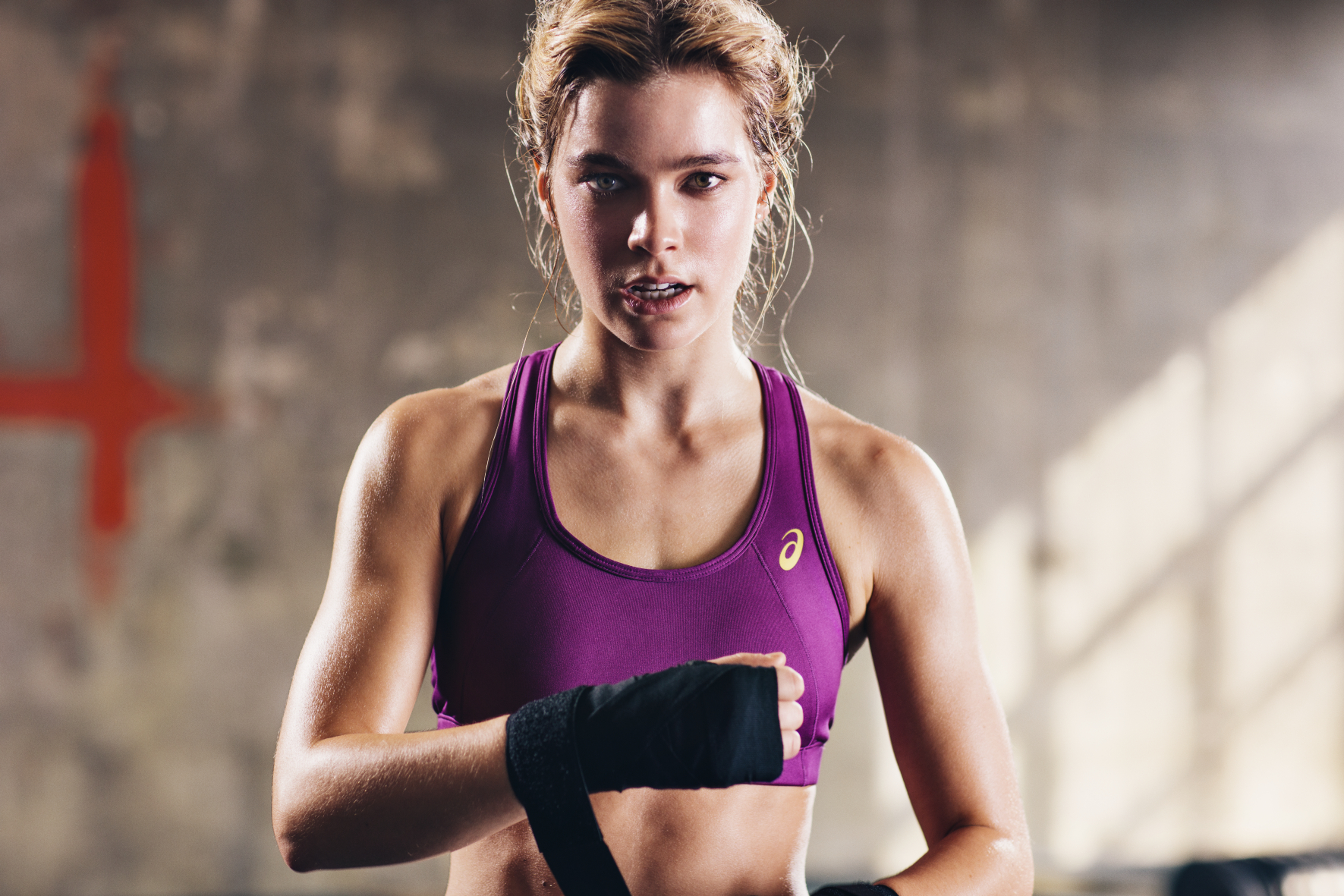 Bra, Sport, training, running, SportBH