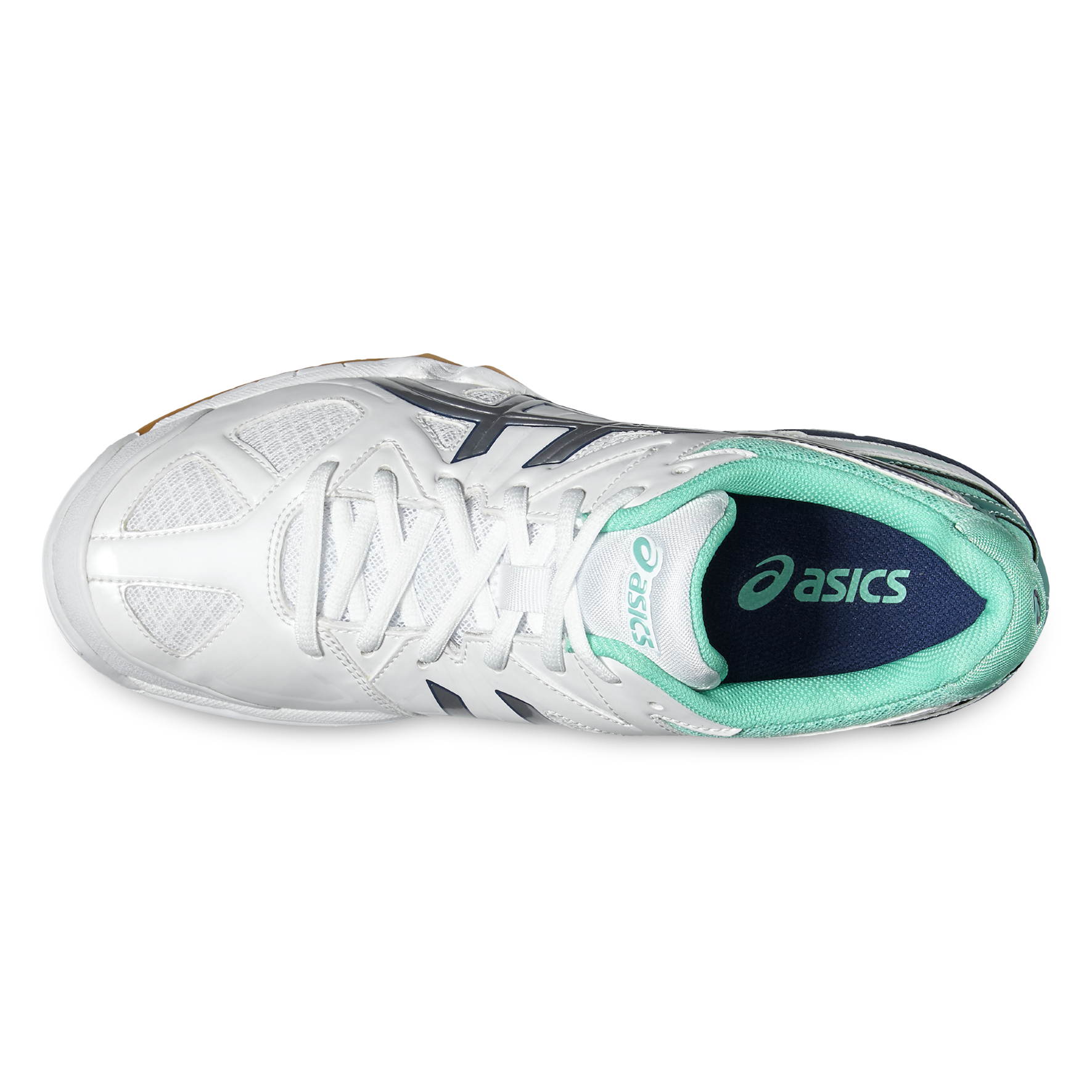 ASICS GEL-Tactic Lady Upper