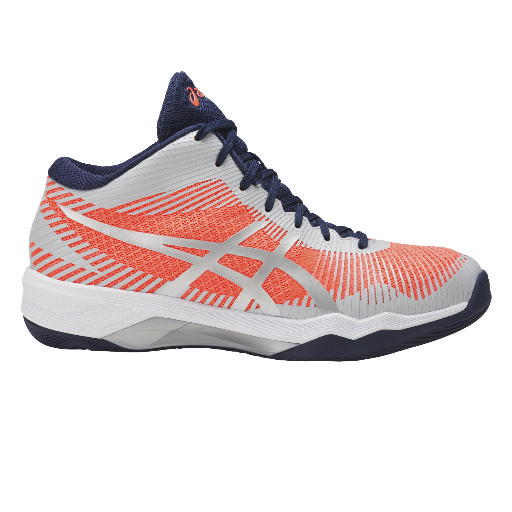 ASICS Volley Elite FF Lady Mid