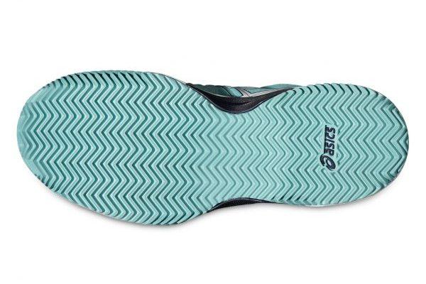 AHAR+ ist ein leichtes hochabriebfestes Gummi für längere Haltbarkeit, mehr Grip und Komfort
