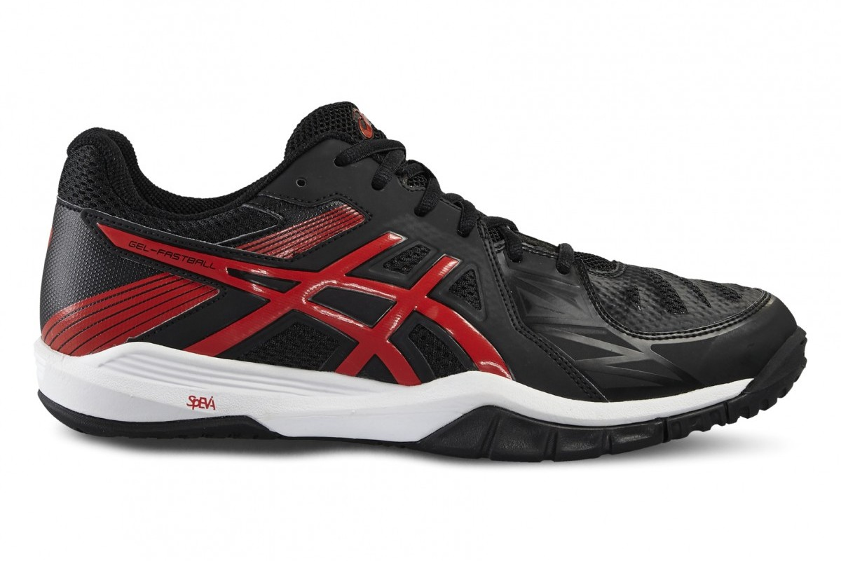 ASICS GEL-Fastball Titel