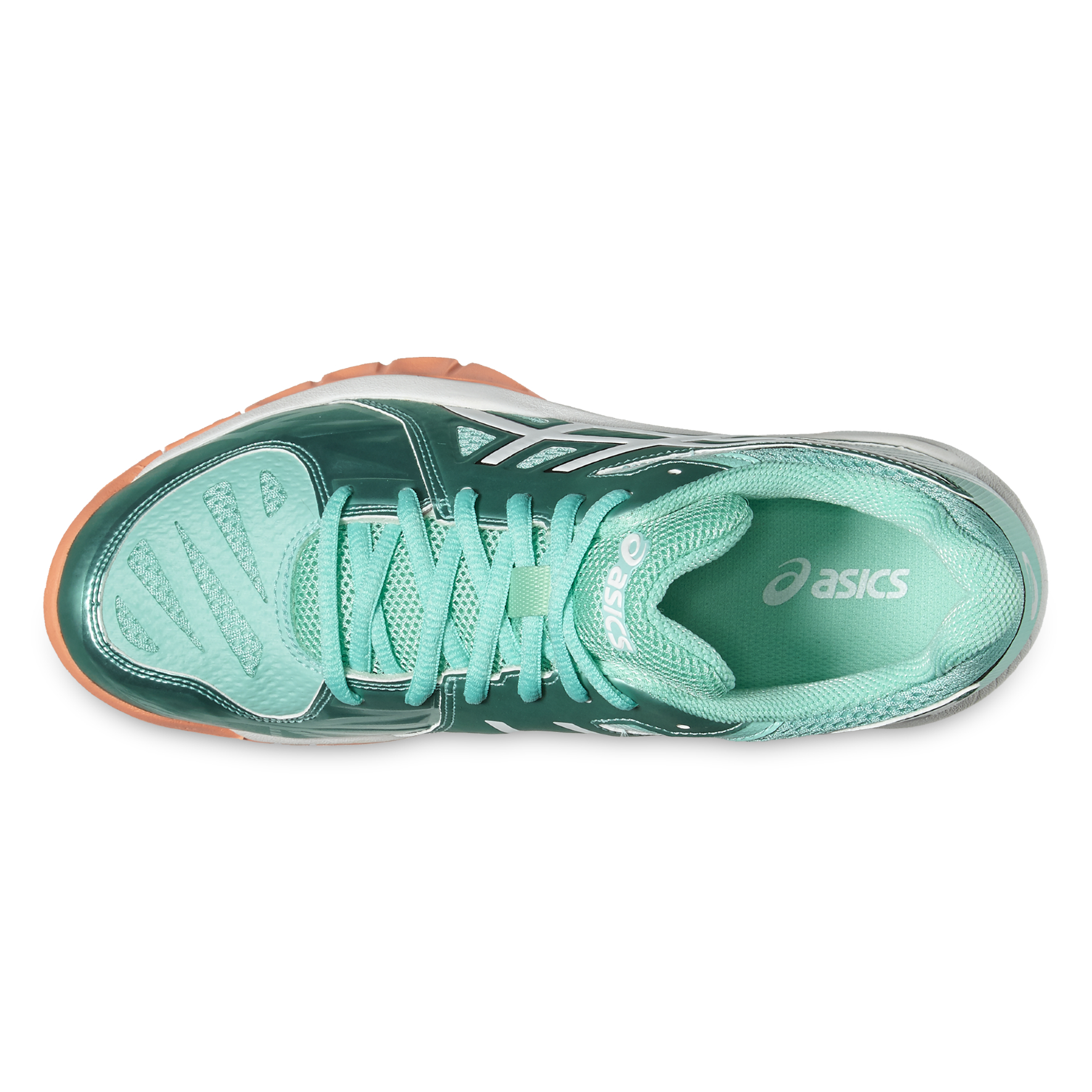 ASICS GEL-Fastball Lady Upper