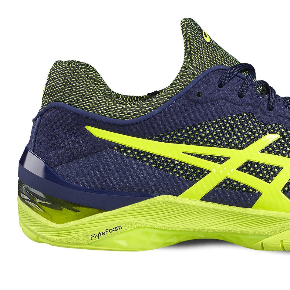 FlyteFoam: Der Schuh ist dank FlyteFoam-Technologie unglaublich leicht und steigert dadurch die Geschwindigkeit.