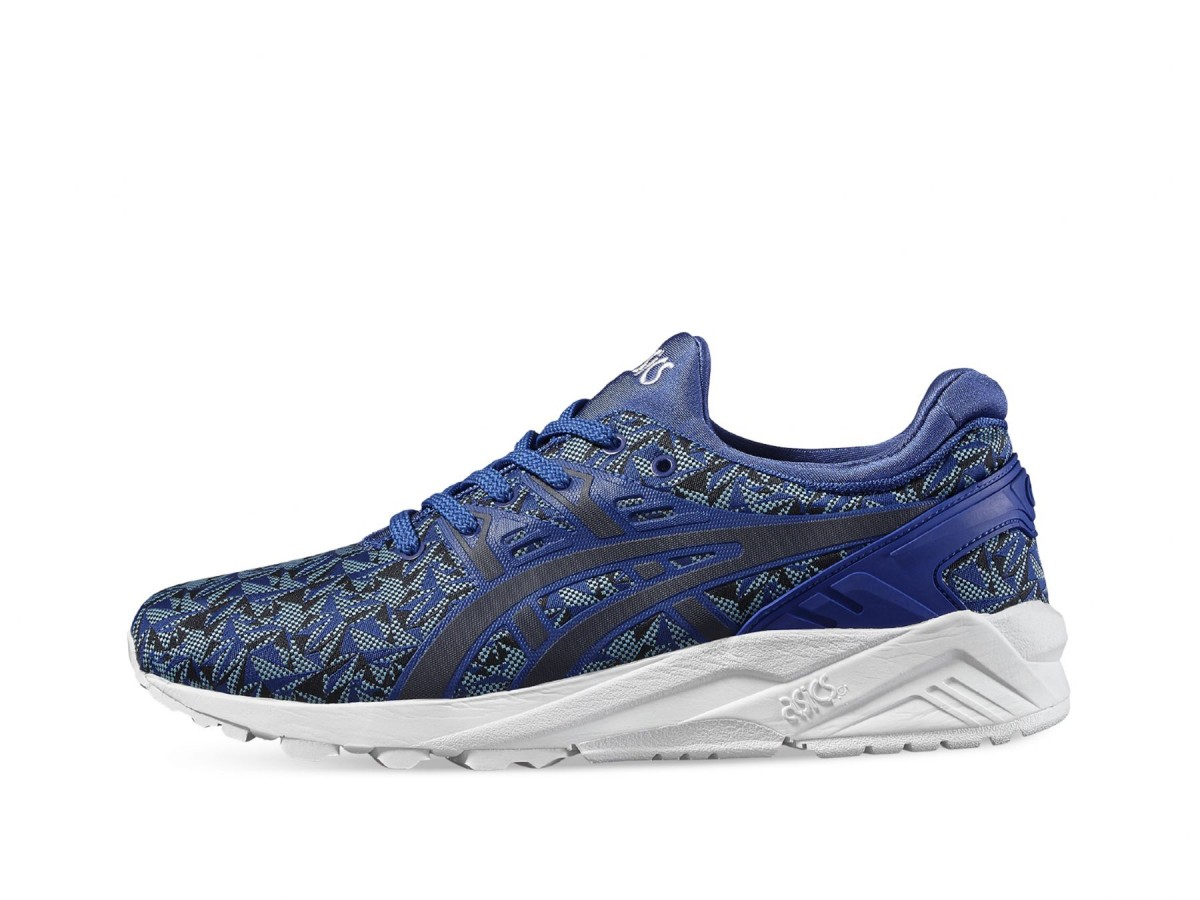 GEL-KAYANO TRAINER EVO Blue