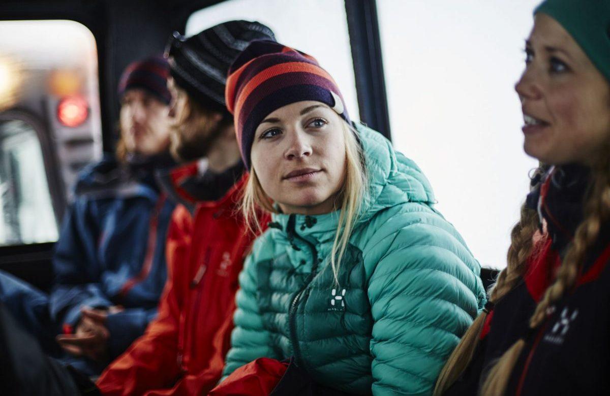 Egal ob Urban, Mountain oder Ski. Die Mimic passt zu Dir.