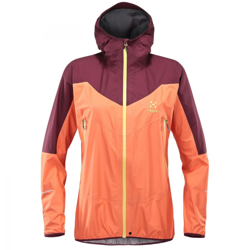 L.I.M Comp Jacket Women