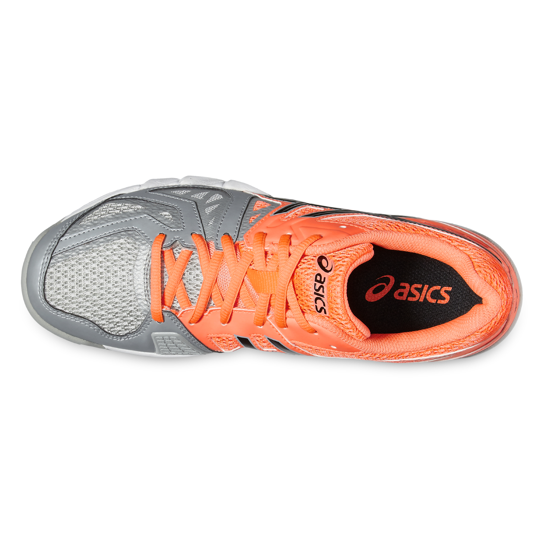 ASICS GEL-Blade Lady Upper