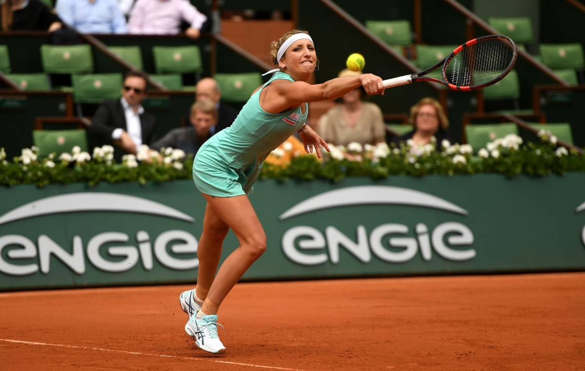 Timea in Action