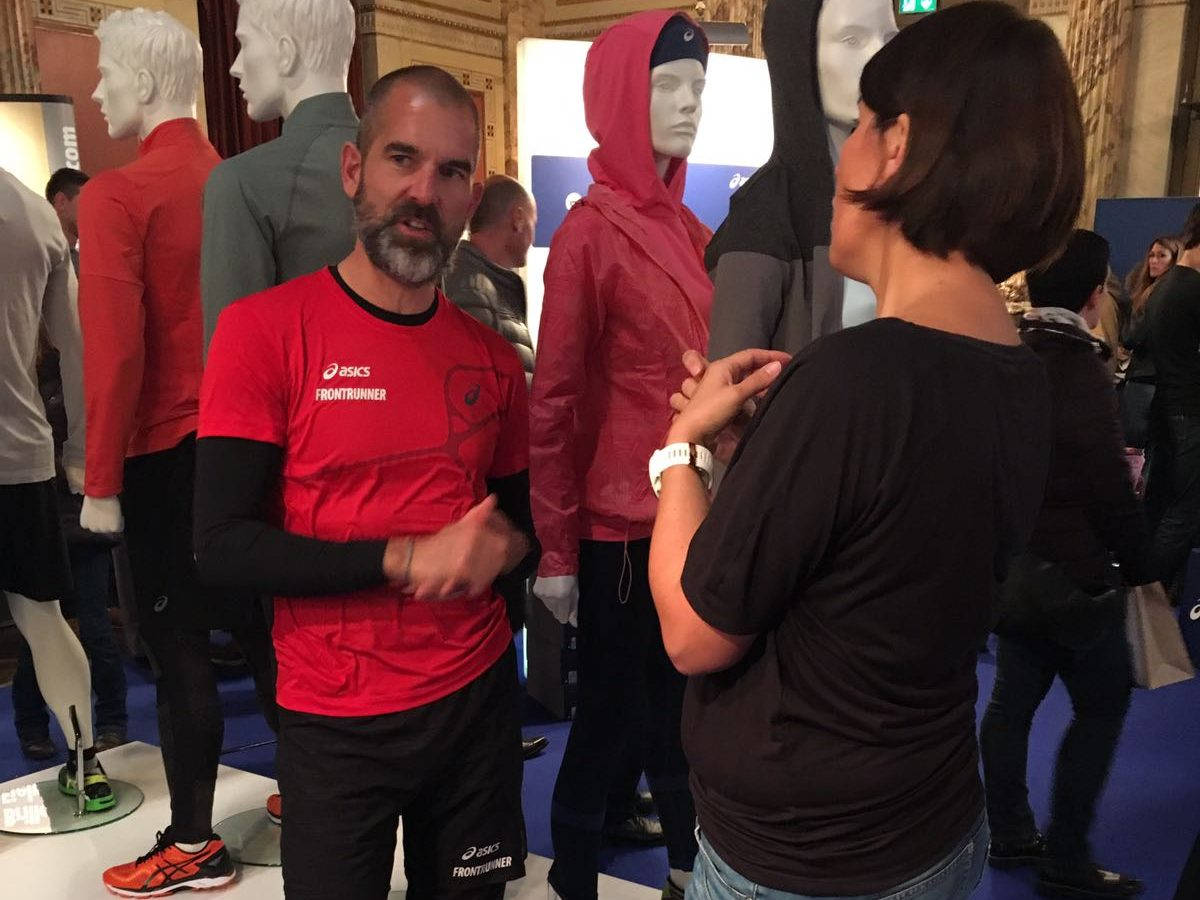 ASCIS Frontrunner Meeting Luzern